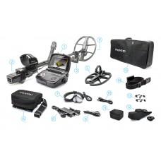 Nokta |  INVENIO Pro Pack With 3D Imaging Metal Detector