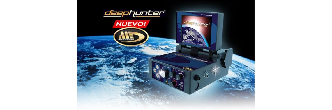 Deep Hunter